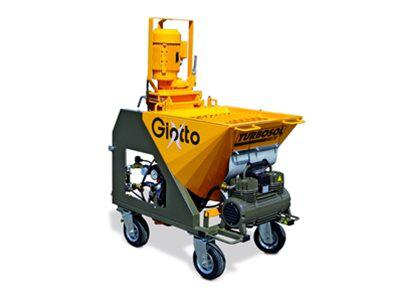 Screed & Mortar Building Equipment