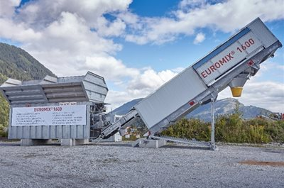 A Plant for Any Occasion: Find your perfect Concrete Batching Plant with Utranazz